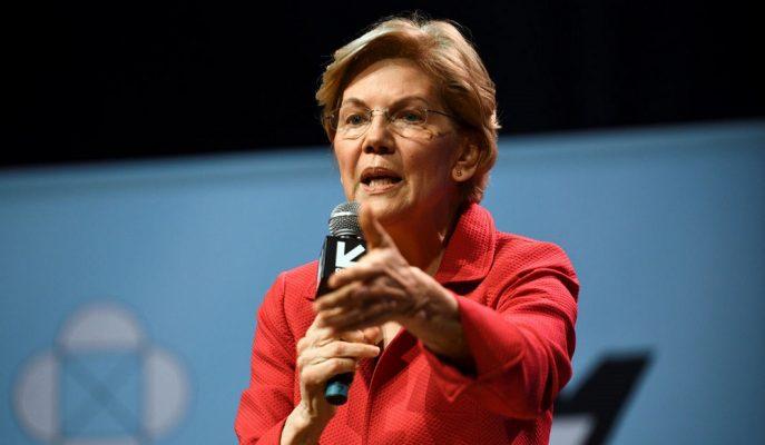 Başkan Adayı Elizabeth Warren Reklamlarını Yasaklayan Facebook'a Sansürcü Dedi