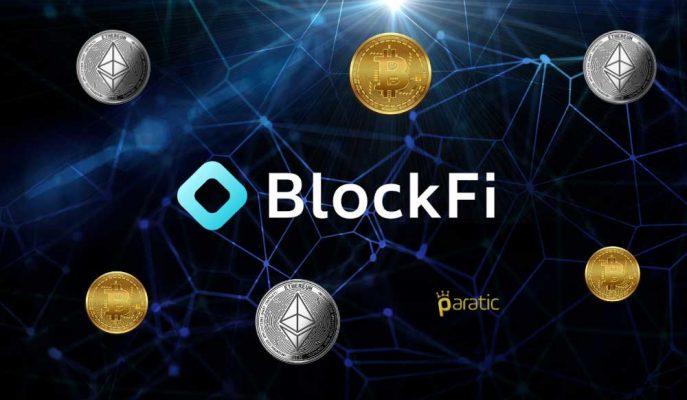 Bitcoin ve Ethereum için Yıllık %6 Faizli Hesap Dikkat Çekti
