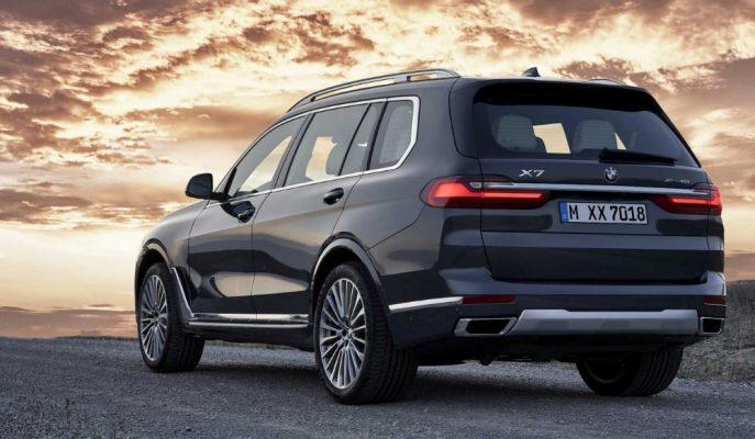 BMW Daha Fazla Güç İsteyen X7 Müşterilerine M Versiyonu Hakkında Konuştu!