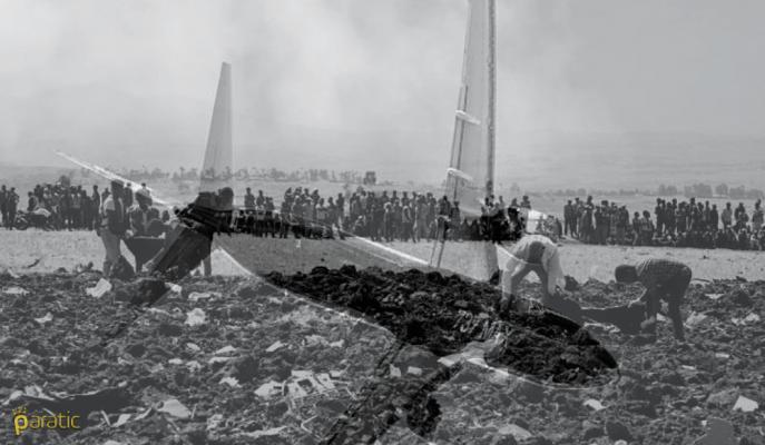 Boeing 737, 10 Mart Günü Saat 08:30'da 07R Pistinden Felakete Havalanmıştı!
