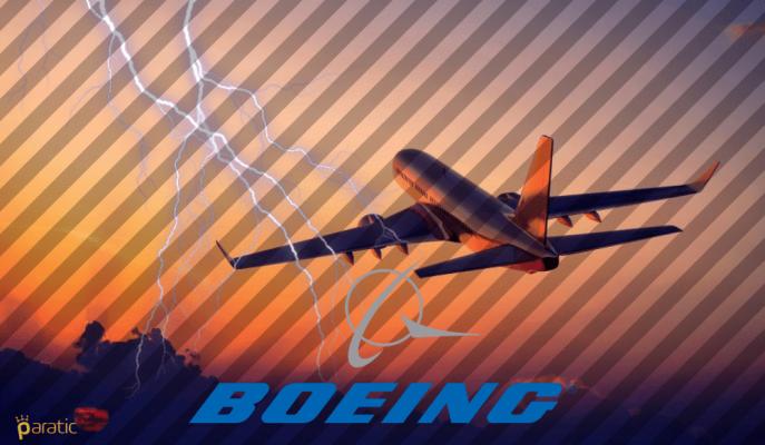 Boeing 737-8 Max'a Dair Yetersiz Tasarım Gündemi ve Güçlü Üründe Yaşanan Kriz!