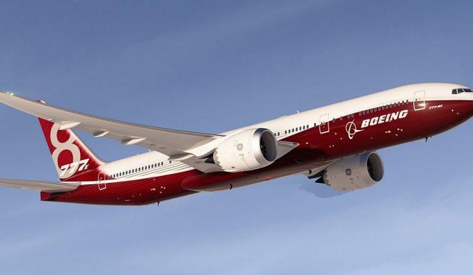 Boeing'in Piyasa Değeri Etiyopya Kazası Sonrası 25 Milyar Dolar Eridi