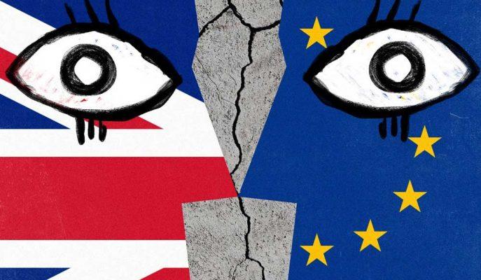 Brexit Anlaşması Bir Kere Daha Reddedildi! Şimdi Ne Olacak?