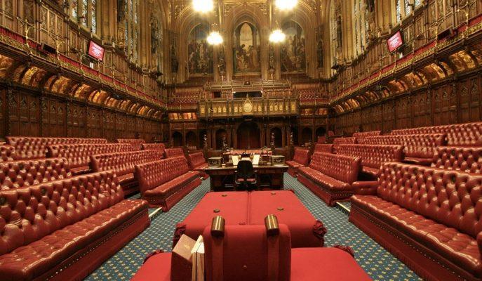 Brexit Seçeneklerinin Hiçbirisi Parlamentoda Çoğunluk Desteğini Alamadı