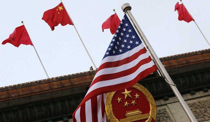 Çin ABD'ye Yabancı Firmalara Davranış Şeklini Değiştireceğini Kanıtlamak için Yasa Çıkardı!