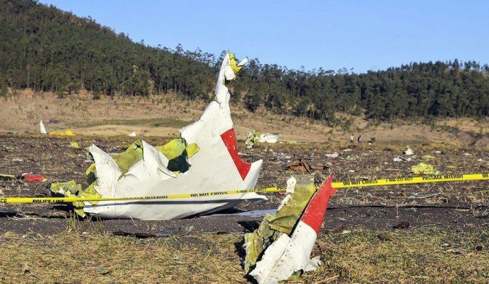 Çin, Endonezya ve Etiyopya Kazanın Ardından Tüm Boeing 737 MAX 8 Uçuşlarını Durdurdu