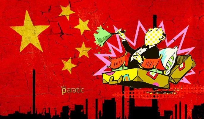 Çin Hisse Senedi Piyasası Yeniden İşlemeye Başladıkça Yatırımcılar Kazanacak