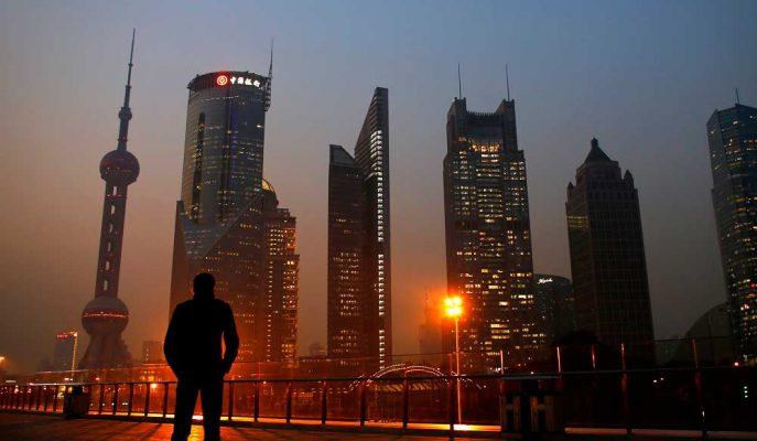 Çin'in Büyümesi Önümüzdeki 10 Yıl İçinde Yüzde 2'ye Düşebilir