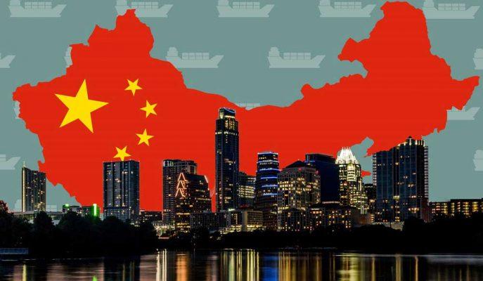 Çin'in İhracatı Şubat'ta Yüzde 20'den Fazla Düştü, Tüm Ticaret Verileri Zayıf!
