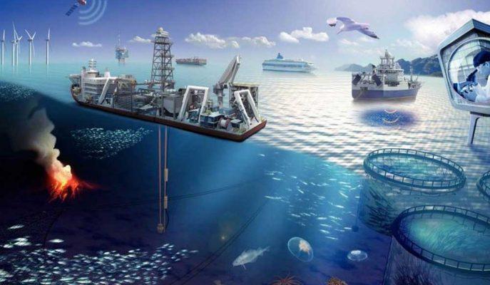 Deniz Faaliyetlerine Yapılan Yeşil Yatırımlar Heyecan Verici
