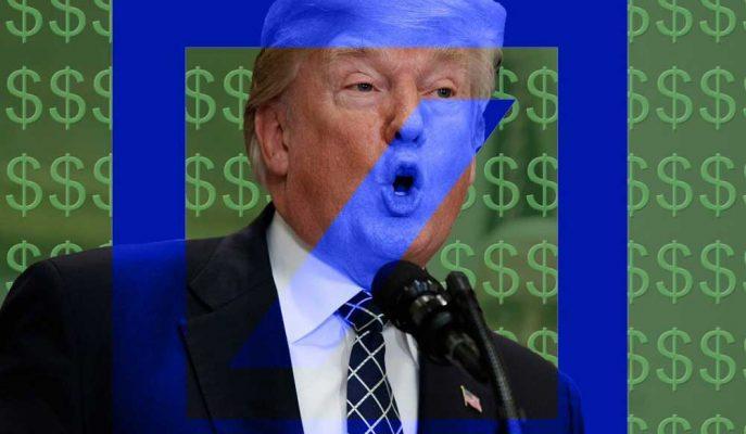Deutsche Bank Yaklaşık Yirmi Yıl Boyunca Trump'a 2 Milyar Dolardan Fazla Borç Verdi