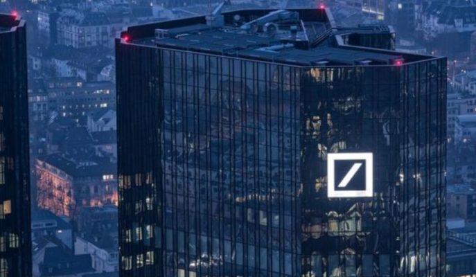 """Deutsche ve Commerzbank Gelişmesine Dair """"Deutschland Banking Corp."""""""