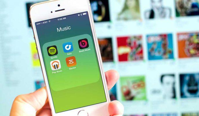 Dijital Müzik Servisleri Telif Fiyatlarının Düşmesini Talep Ediyor