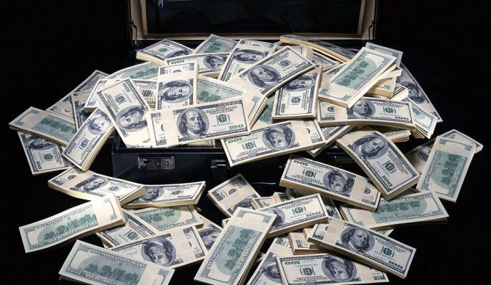 Dış Finansman İhtiyacı Yılın İlk İki Ayında 10,8 Milyar Dolar Azaldı
