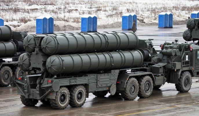 Dışişleri Bakanı Çavuşoğlu: Rusya ile İmzalanan S-400 Anlaşmasına Bağlıyız