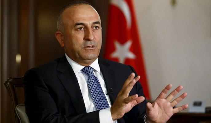 Dışişleri Bakanı Çavuşoğlu: Vize Serbestliğiyle İlgili 6 Kriter Kaldı