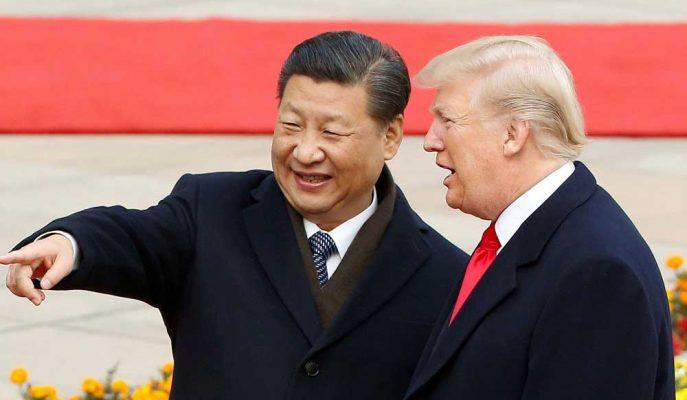 Doğru ABD-Çin Anlaşması Yatırımcılara Küreselleşmenin Bitmediği Umudunu Verebilir