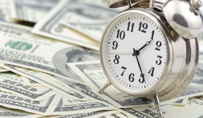 Dolar 5,36'yı Aşarken TL'nin Halen Cazip Olduğu Düşünülüyor