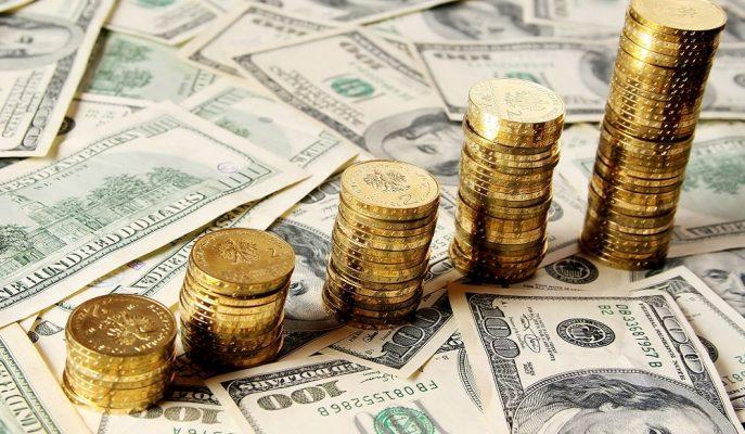 Dolar/TL 5,47'yi Test Ederken, Ons Altın 1306 $'a Yükseldi