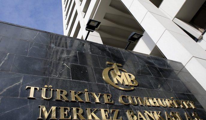 Doların 5,60'ı Aşması ile Merkez Bankası Repo İhalelerine Ara Verdi