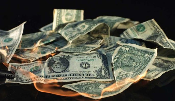 Dolar Kuru Yükselişini Hızlandırarak 5,75 Sınırını Gördü