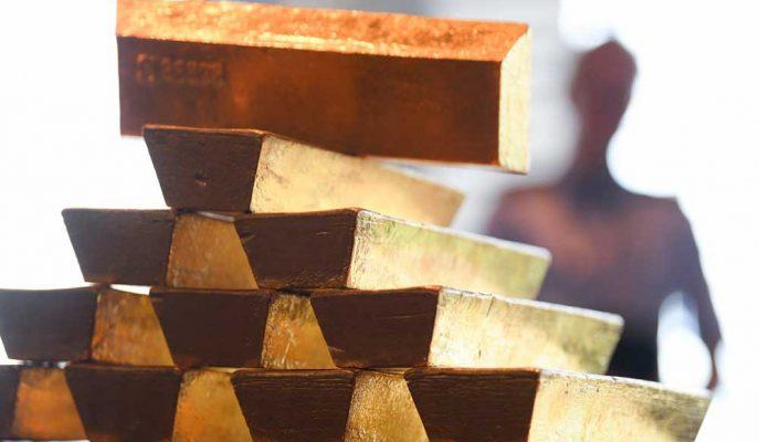 Doların Toparlanması Altını Olumsuz Etkilemeye Devam Ediyor