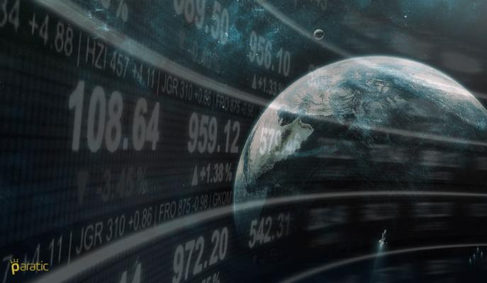 Dünya Borsaları Mart Ayı'nın İlk Haftasında Son Zamanların En Kötü Performansını Kaydetti!