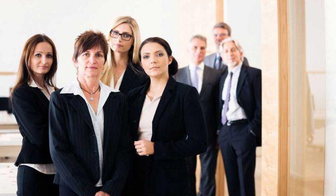 Dünyada Yalnızca 6 Ülke Kadın ve Erkeğe Eşit Yasal Çalışma Hakkı Veriyor