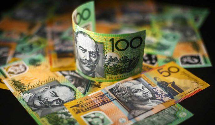 Ekonomik Büyüme Oranlarının Yavaşlaması Avustralya ve Kanada Dolarını Vurdu