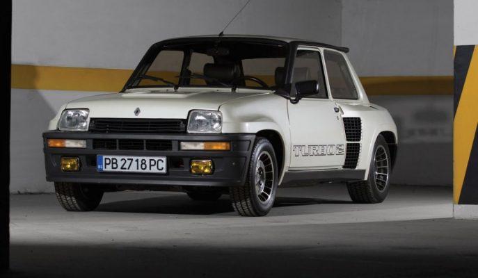 Eski Zamanlarda Beklenmedik Hızları Sunabilmiş 11 Hot Hatch Otomobil!