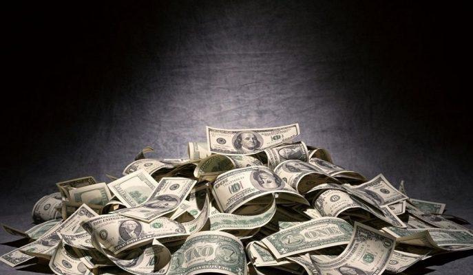 Enflasyon Sonrası Hafif Gerileyen Dolar Faiz İndirimi Endişesiyle Yeniden Yükselişe Geçti