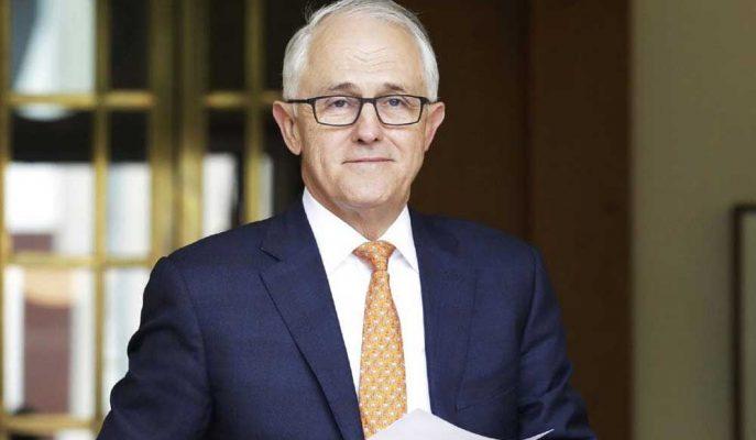 Eski Başbakanı Avustralya'nın Huawei ile ZTE'yi Yasaklama Nedenini Açıkladı