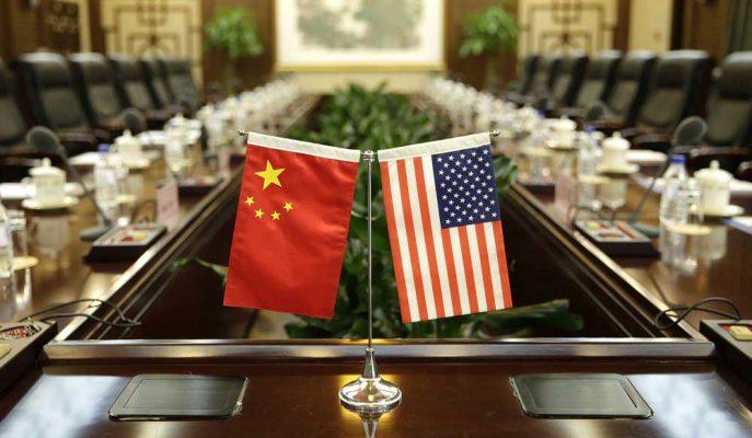 Eski Pekin Yetkilisi: ABD ile Çin Karşılıklı Anlayışı Geliştirdi