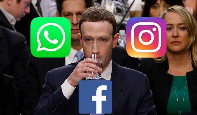Facebook Yaşanan Erişim Sıkıntısının Sunucu Kaynaklı Olduğunu Açıkladı