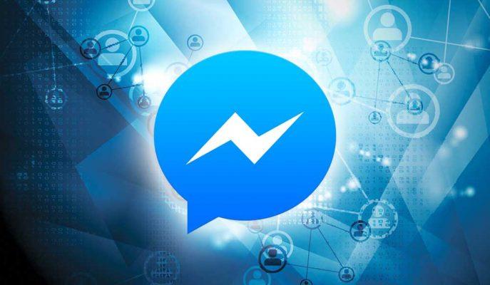Facebook Messenger'a Grup Sohbetlerindeki Karmaşayı Önleyecek Yeni Özellik