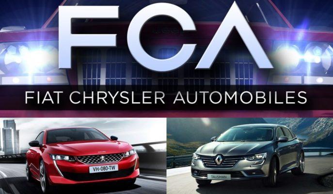 Otomotiv Devlerinin Fiat-Chrysler'i Almak İstemelerinin Büyük Sebepleri!