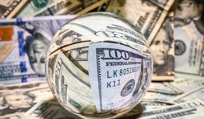 FED Kararlarını Fiyatlamaya Devam Eden Dolar 5,50 Liranın Üstünde