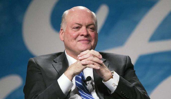 Ford Almanya'daki İşten Çıkarmalarla Aynı Gün CEO'sunun Maaşını Artırdığını Duyurdu