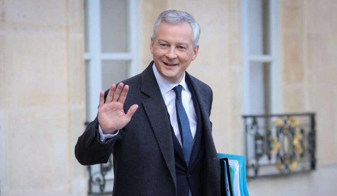 Fransa İnternet Devleri Vergisi ile Yılda 500 Milyon Euro Kazanabilir