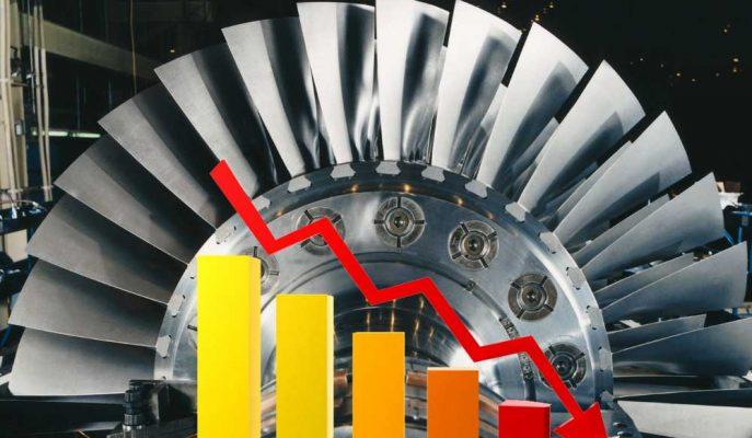 General Electric'in Hisseleri Kazanç Tahminlerinin Ardından Düştü