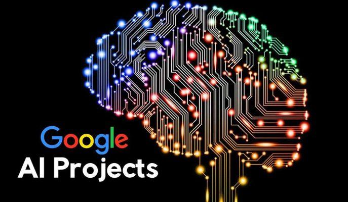 Google Robotların Geliştirilmesine Yapay Zekası ile Katkıda Bulunacak!