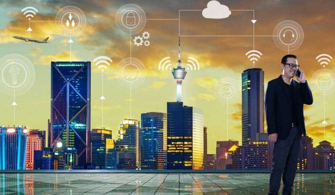 Güneydoğu Asya'da İnternet Ekonomisi Büyürken Süper Uygulama Yarışı Başladı