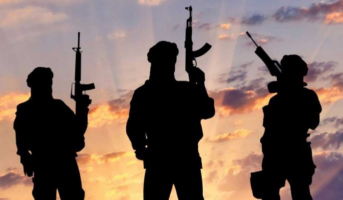Günümüz Teknolojisi Teröristlerin Kendi Kitle İletişim Araçlarına Sahip Olmalarına İzin Veriyor