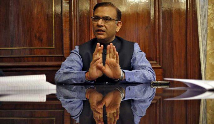 Hindistan Sivil Havacılık Bakanı: Kamu Sektörü Bankaları için En Kötüsü Bitti!