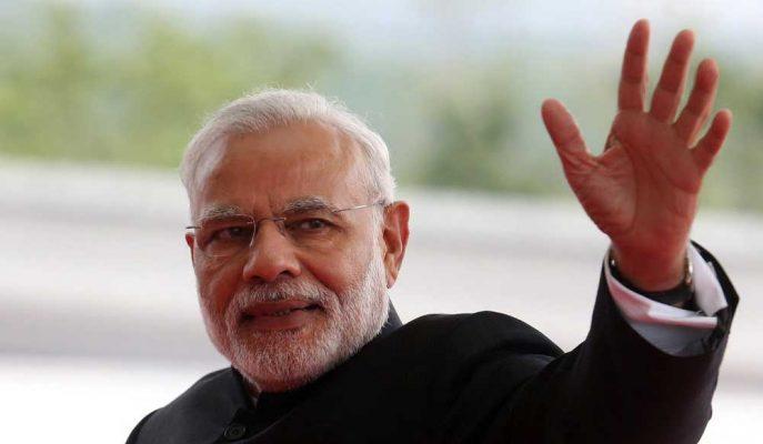 """Hindistan Uydu Vurdu, Başbakanı """"Artık Uzay Süper Güçleri Arasındayız"""" Dedi"""