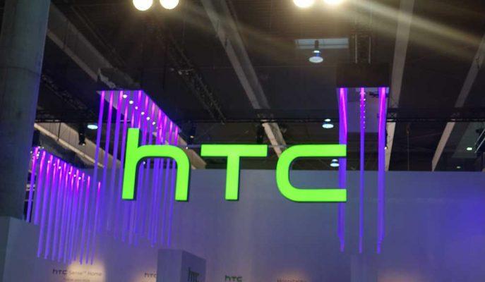 İsim Hakkını Satışa Çıkaran HTC'nin Gelirleri Dibe Vurdu