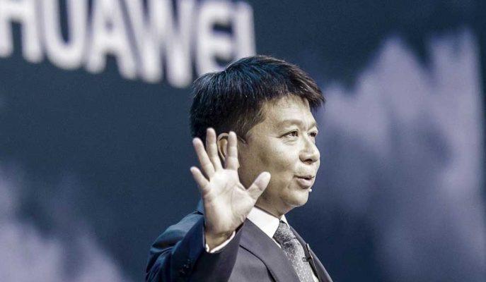 Huawei: ABD Kaybeden Pozisyonunda ve Rekabet Edemediği için Şirketi Karalamaya Çalışıyor