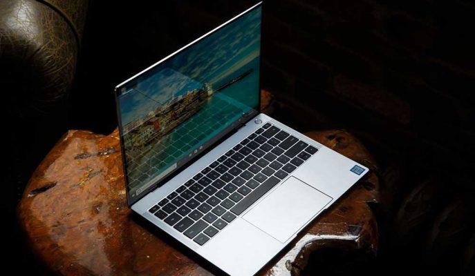 Huawei'nin Yeni Nesil Laptopu MateBook'larda Güvenlik Açığı Ortaya Çıktı
