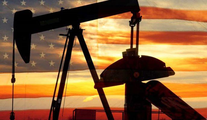 IEA: ABD Dünyanın En Büyük Petrol İhracatçısı Olarak Suudi Arabistan'ı Yerinden Edecek!