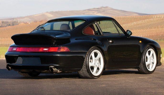 Gördüğünüz Normal Bir Porsche 911 Olabilir Ancak Sanıldığı Gibi Değil!